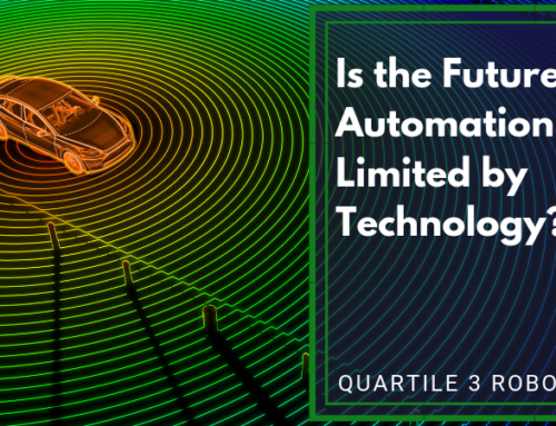Is the Future of Automation Limited by Technology?