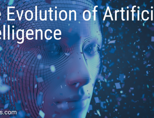 The Evolution of Artificial Intelligence and How Humans Perceive It